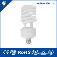 Große Energie CER UL 40W 45W gewundene energiesparende Lichter