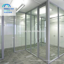 Office partition Glass wall partition wall for office