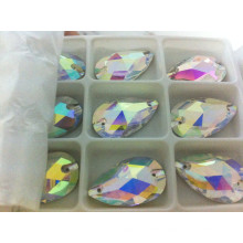 Sewing Supplies Sewing Stones Ab Crystal Ab