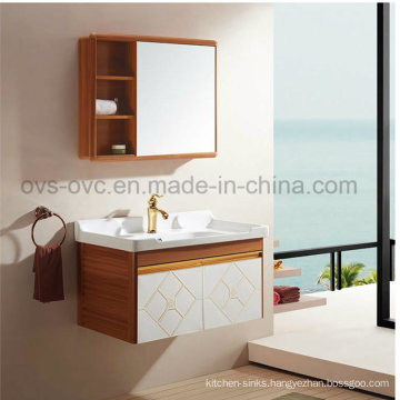 Bathroom Vanity, Wash Basin Mirror Alumimun Vanity