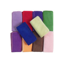 rolos de toalha de microfibra para casa toalha de mão de microfibra rolos para casa