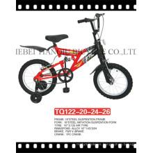 Nueva bicicleta de los niños de la llegada del fabricante de China