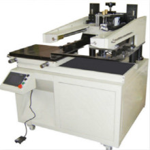automatic oblique silk screen printing machine