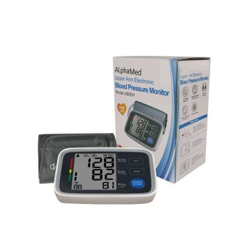 Ambulatory Portable Aneroid Blood Pressure Monitor