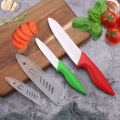 Set da chef in ceramica e coltello da cucina