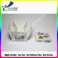 Kit de decoración de impresión personalizada Caja de presentación de embalaje