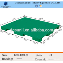 Hot sale HDPE shipping mini plastic pallet