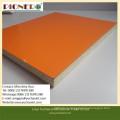 4*8feet Прокатанный меламин фанеры для кухни и шкафов
