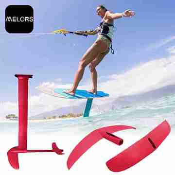 Melors Carbon Fiber Hydrofolie Windsurfen Kite