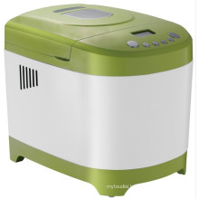 Cool Touch Housing Bread Maker with LCD Display