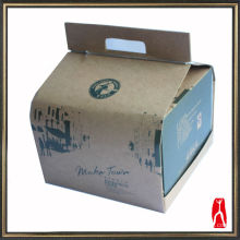 Wholesale Color Box, Carton Box Manufacturer