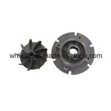 Stainless Steel Stainless Steel Motorcycle Parts (Machining Parts)
