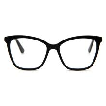 2021 Latest Acetate Spring Hinge Cadre Lunettes Unisex Blue Light Blocking China High Quality Eyeglass Frames