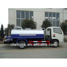 Dongfeng FRK 4CBM фекальный грузовик