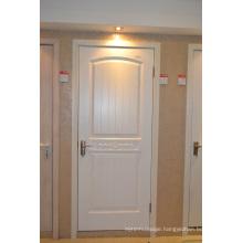 Three-Dimensional PVC Film MDF Door