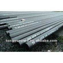 ASTM SA179 Tube sans soudure en acier étiré à froid