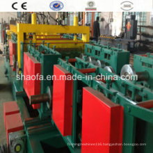 Cable Tray Forming Machine (AF-C100-600)