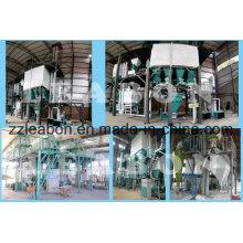 Línea de producción de pellets de alimentación Chicen aprobada por Ce