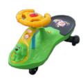 2016 Hot Selling Baby Swing Car Passeio no Brinquedo Feito em Fábrica