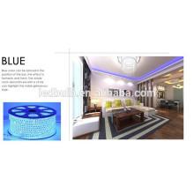 Selbstlampe OEM führte Streifen flexibles RGB Soem geführtes Streifenlichtgroßverkauf