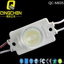 2015 Nouveau module LED haute puissance de 1,5W à LED imperméable à l'eau pour panneau publicitaire Signature Lightbox