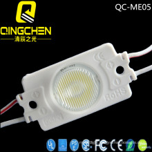2015 New High Power 1.5W Side Light LED Module Waterproof for Advertising Sign Lightbox Sign
