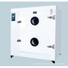 Four de laboratoire à haute température d'incubateur à température constante à chauffage électrique