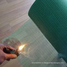 Maille anti-insecte de fibre de verre de 16X16, 16X18mesh