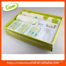 bathroom accessory set(RMB)