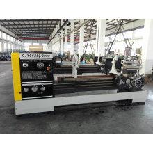 Lathe Spindle Bore 105mm 2000mm (CJ6280YC/CQ6280)