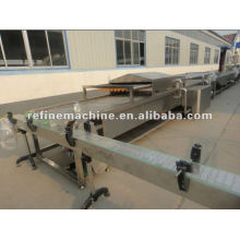 canned fish process line/canned fruit process line