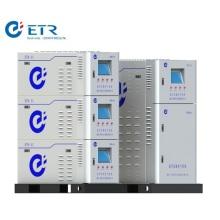 Medical Screw Compressed Air System