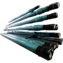 Equal Wall Thickness Downhole Mud Motors