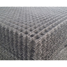Rectangular Opening Crimped Mesh