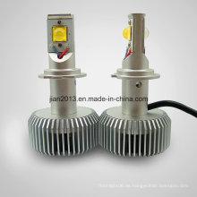 H7 CREE 18*2W Weiß AC/DC8-28V LED Scheinwerfer