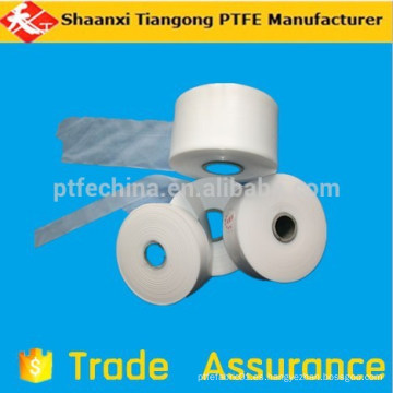 Película sinterizada ptfe para cables calefactores