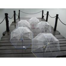 Сложенный зонт Poe (JS-35)
