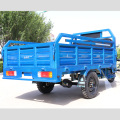 electric motor tricycle take large amounts of cargo