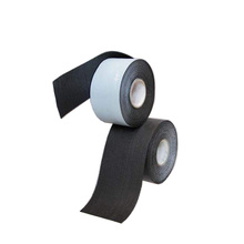 Polypropylene Cold Applied Pipeline Bitumen Tape
