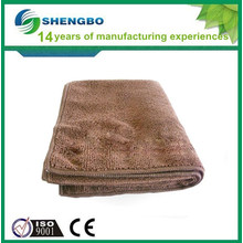 Tissu de nettoyage en microfibre Prix usine
