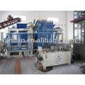Automatische Blockmaschine QFT8-15