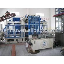 Máquina de bloqueo automático QFT8-15