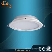 Lâmpada de teto de LED ultra fino de alta potência