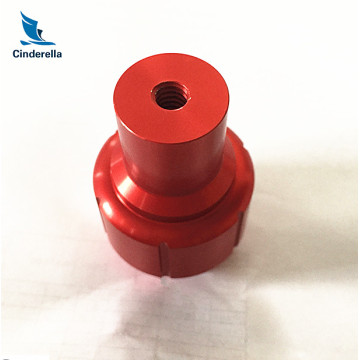 Anodizing Solution Metal Process Service