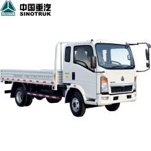 Caminhão de carga HOWO 4X2 84PS 3t 10.8FT