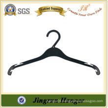 Quality Think Plastic Shirt Hanger Popular Clothes Hanger Plastic