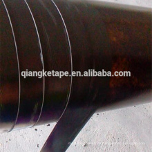 Alta qualidade Polyken 942-32 32milsx4''x100ft tubo anti-corrosão 3-ply envoltório fita interna