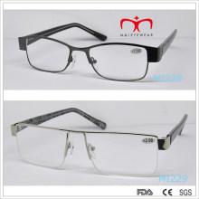 Vidrios de lectura clásicos y calientes del metal de las ventas (MI228 y MI229)