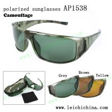 Hot Sale Camouflage Polarized Sunglasses