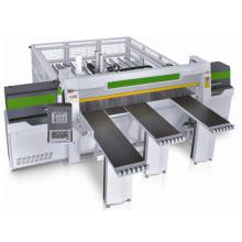 Woodworking Machine Electronic Panel Saw